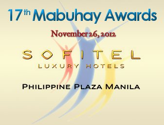 The 17th Mabuhay Awards
