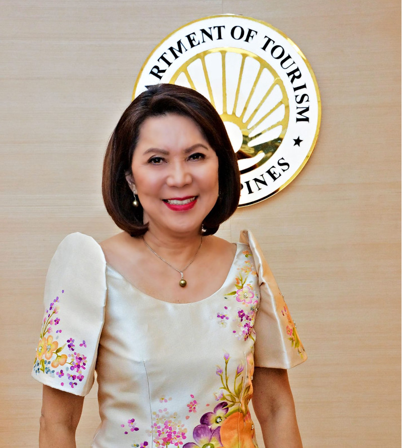 22nd Mabuhay Awards - Message from the DOT Secretary of the Philippines