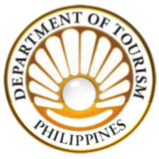 Official logo of the Department of Tourism