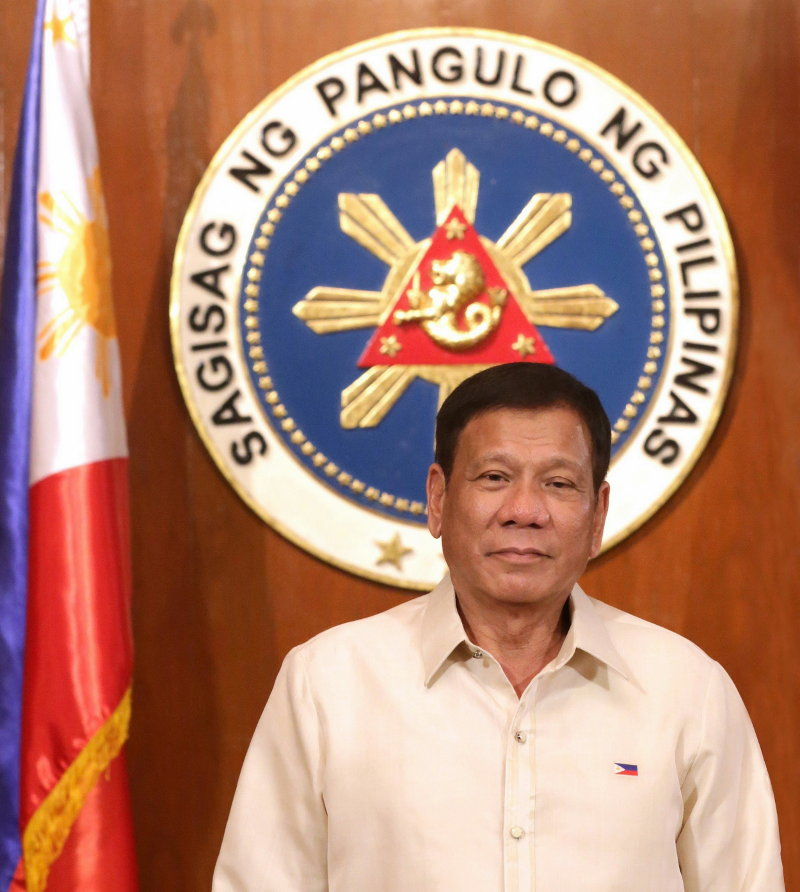22nd Mabuhay Awards - Message from the President of the Philippines